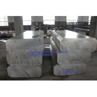 China Magnesium open die forgings slab billet bar rod hot rolled magnesium alloy slab Cut-to-size on sale