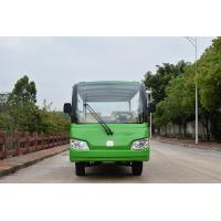 Wholesale 14 Seats 4 Wheel Drive Electric Sightseeing Vehicle Cart 5300*1500*2000mm from china suppliers