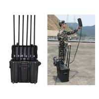 2.4 ghz frequency jammer - Draw - Bar Box Drone Signal Jammer Portable With 360 Watts , 1000m Jamming Range