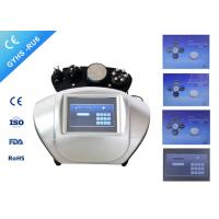 Buy cheap 1 year guarantee lipo laser ultrasonic slimming machine for salon use from wholesalers