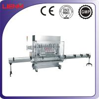 Wholesale Automatic shampoo filling machine from china suppliers