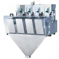 linear weigher packing machine