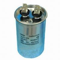 Wholesale AC Capacitor, Used for Air Conditioner, 150 to 500V AC Rated Voltage from china suppliers