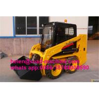 Wholesale XCMG XT740 Weichai Engine Electric Skid Steer Loader Solar Sugarcane Loader from china suppliers