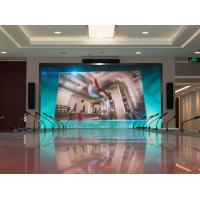 Buy cheap 1R1G1B P6 Indoor Full Color LED  Display Screen 27777 Pixel / ㎡ For Advertising from wholesalers
