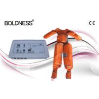 Infrared For Weight Loss Pressotherapy Slimming Machine , Promote Blood Circulation Manufactures