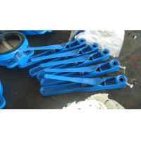 Buy cheap Solid Cast Iron Hand Lever from wholesalers