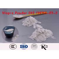 Wholesale Performance Pharma Steroids Sildenafil Citrate Viagra Powder CAS 139755-83-2 from china suppliers
