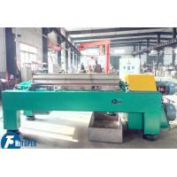 Wholesale Continuous Decanter Centrifuge Drilling Industry Oily Sludge Dewatering Usage from china suppliers