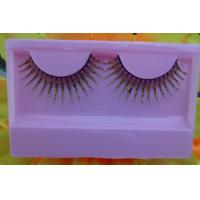 Wholesale Glitter Fake Eyelashes/red cherry/mac from china suppliers