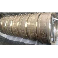 Wholesale High Performance API 594 Check Valve Dual Plate Wafer Type C95800 Material from china suppliers