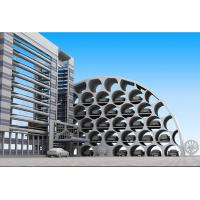 Buy cheap Shopping special use stereo garage parking for convenient from wholesalers