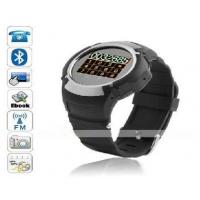 China 1.33 Inch Touchscreen Watch Phone on sale