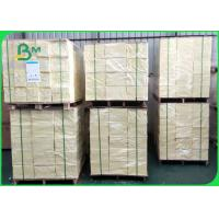 Buy cheap 150um Waterproof and resistance to tear PP Synthetic paper for name card from wholesalers