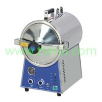 Buy cheap TABLE TOP STEAM STERILIZER TRE725 from wholesalers