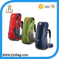 Wholesale Internal Frame Hiking Backpack from china suppliers