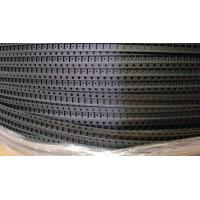Wholesale Black Embossed Carrier Tape Waterproof Antistatic / Non Antistatic Type from china suppliers