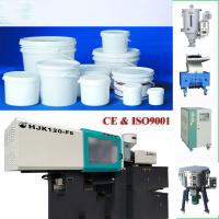 Quality CE High Speed Injection Molding Machine House Use Water Bucket With Cover for sale