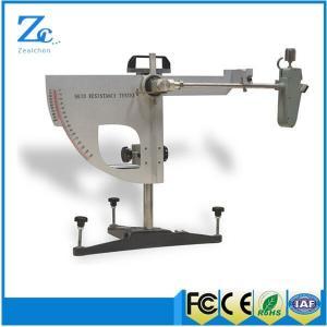 China B017 Pendulum Floor Slip Resistance Tester on sale