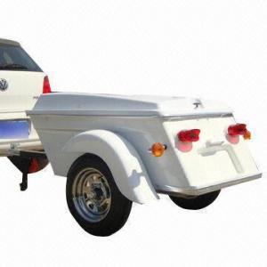 how to wax a fiberglass travel trailer
