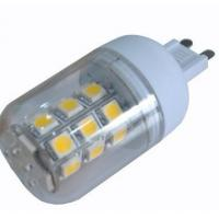 Wholesale Aluminum Pc Shockproof G9 G4 Led Light SMD5050 For Display Window from china suppliers