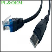 China Conew_usb to RJ45 Bridge cables on sale