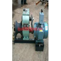 cable pull machine