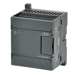 Wholesale Siemens 6ES72317PB22-0XA0 Replacement Program Logic Control 2 Analog IO Module from china suppliers