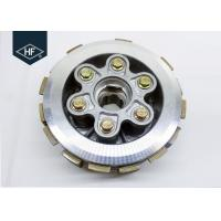 Wholesale 200cc Motorcycle Clutch Parts , Centre CG200 Wet Clutch And Pressure Plate Kit from china suppliers