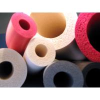 Wholesale Small Diameter Silicone Coloured Foam Tubes Non Toxic For Water And Fluid Lines from china suppliers