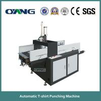 Wholesale Automatic T-shirt Bag Punching Machine from china suppliers
