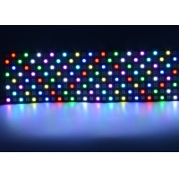 Wholesale 76.8W 5V 8*32 Pixel WS2811 Sk6812 LED Full Color Panel from china suppliers