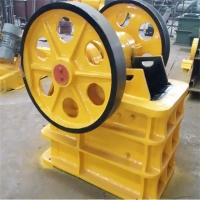 Wholesale Small Mining 100-150 Tph Pe 600 X 900 Jaw Crusher Machine from china suppliers