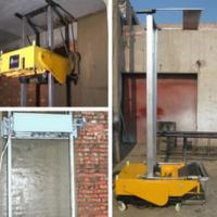 Buy cheap Concrete Plastering Machine for Wall from wholesalers