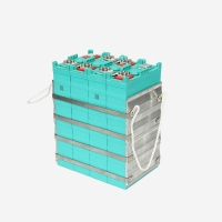 Buy cheap Electric Vehicles Deep Cycle PP Shell Lifepo4 Car Battery from wholesalers