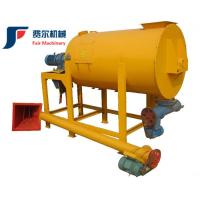 Wholesale Wall Putty / Dry Mortar Mixer Machine Waterproof ODM / OEM Available from china suppliers