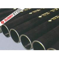 Wholesale ASTM A213 T91 Seamless alloy tube from china suppliers