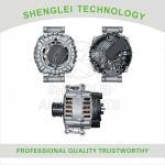 Wholesale 06B903016AA Audi Car Alternator 11070 0124525009 06B903016Q TG15C065 12V 150A from china suppliers