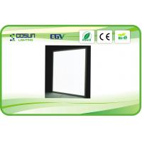 Wholesale Energy Saving Ultra Thin LED Panel Light For Office 600mm × 600mm Aluminum from china suppliers