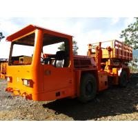 China 1 Ton Lift Truck Underground Utility Vehicle RS - 3SL Air Cooled Diesel Engine on sale