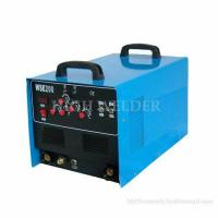Wholesale Inverter AC/DC TIG Welder-WSE-200,WSE-160 from china suppliers