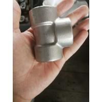 Wholesale Forged Steel Fittings , A 182 / A105 , Class 1000 / Class 2000 , B564 Flangolet , weldolet , Nipple , Coupling , olet from china suppliers