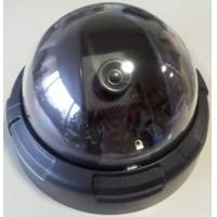 Buy cheap Indoor CCTV Surveillance Dummy Cameras with motion detector, LED light DRA72 product