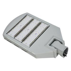 Buy cheap Grey Housing Led Solar Street Light / High Efficiency Led Roadway Lighting , LVD EMC Listed hot selling from wholesalers