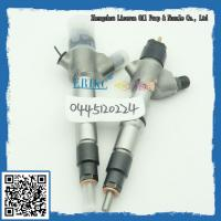 injector; WEICHAI612600080618 auto car fuel injector for sale