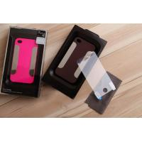 China New Design More PARA Blaze Case for iPhone 4G Case Blade + Retail Gift Box on sale