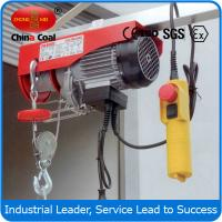 Wholesale WT-600 ELECTRIC HOIST from china suppliers