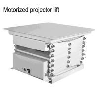Wholesale Cynthia Mini Scissor Electric Projector Lift Elevator Projector Ceiling Mount from china suppliers