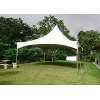 Wholesale Durable Tension Canopy Wedding Tent 3mx3m In Aluminum Structure from china suppliers