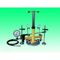 Wholesale E37 Plate bearing test machine for pavement from china suppliers